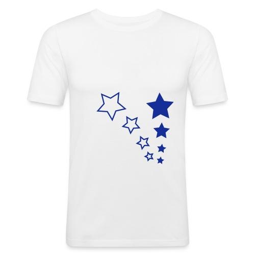 Phospho Fiesta - T-shirt près du corps Homme