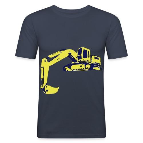 Caterpillar t-shirt - Men's Slim Fit T-Shirt