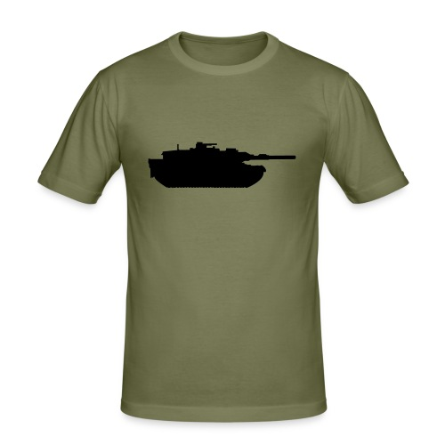 The Tank - slim fit T-shirt