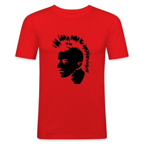 Punx - Men's Slim Fit T-Shirt