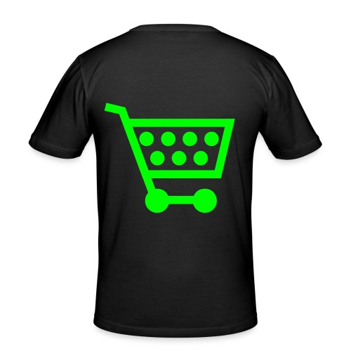 jordan tee-shirt buisson - T-shirt près du corps Homme