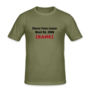 Cherry Farm Mens T-shirt - Men's Slim Fit T-Shirt