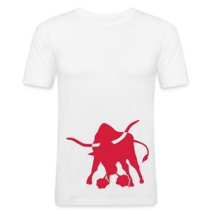 Raging Bull - Men's Slim Fit T-Shirt