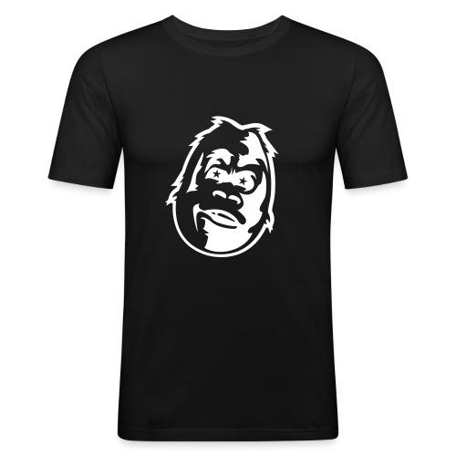 Guerilla Short-sleeved T-shirt - Men's Slim Fit T-Shirt