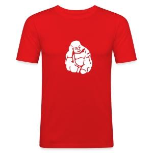 Buddha - slim fit T-shirt