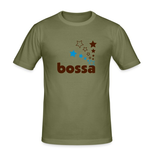 Bossa Slim Fit - Men's Slim Fit T-Shirt
