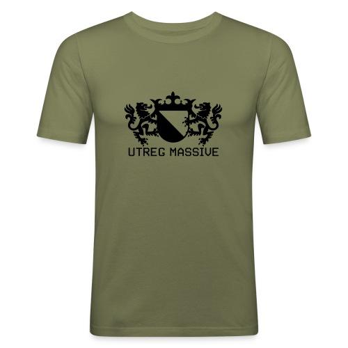 Utreg Massive OD Tee - Men's Slim Fit T-Shirt
