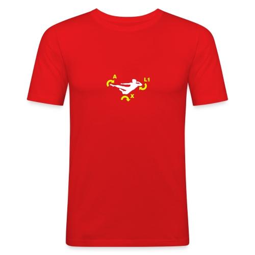 Videojuegos: - Camiseta ajustada hombre