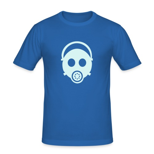 Mask - Men's Slim Fit T-Shirt