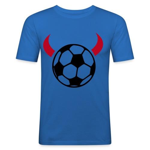 duivels shirt - slim fit T-shirt