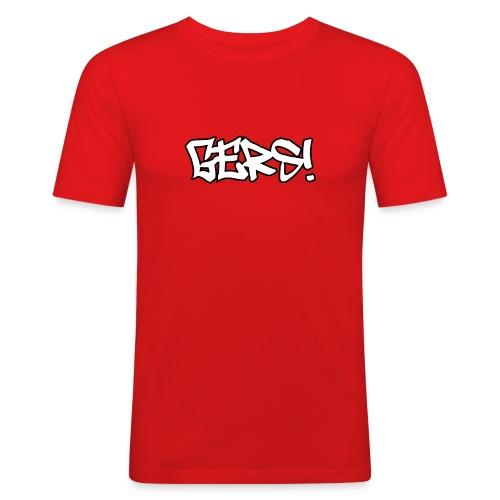 Gers! - slim fit T-shirt