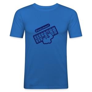 The Pro - Men's Slim Fit T-Shirt