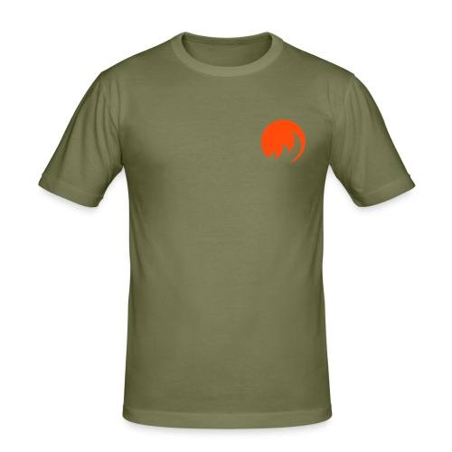 original T-shirts - Men's Slim Fit T-Shirt