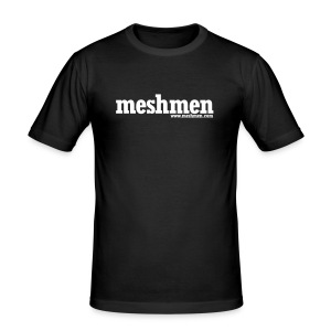 STANDARD MESHMEN - Men's Slim Fit T-Shirt