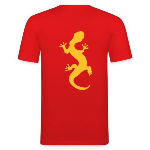 T-shirt Geeko - T-shirt près du corps Homme