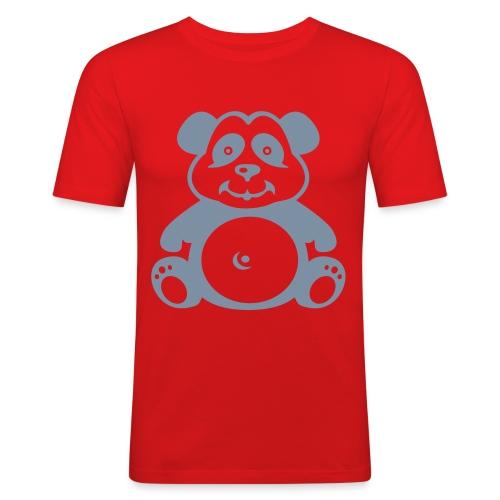 YELROT - Herre Slim Fit T-Shirt