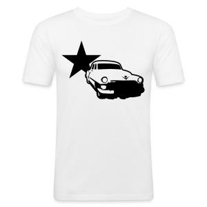 Lowrider - Slim Fit T-skjorte for menn
