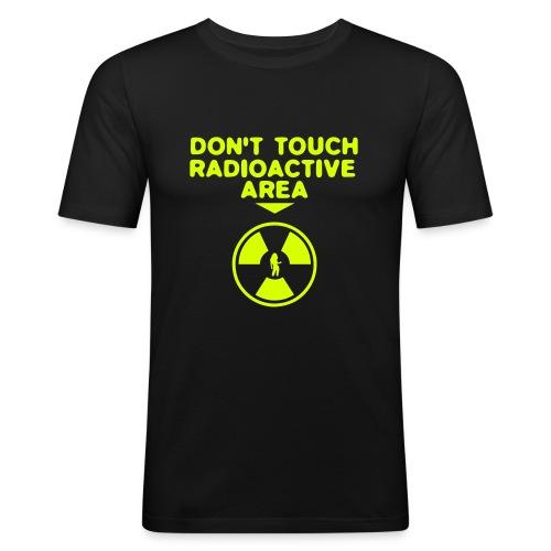 Radioactive! - slim fit T-shirt