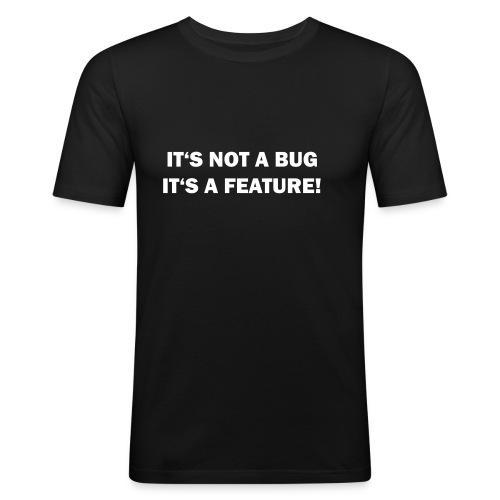 Gamers Paradise - Slim Fit T-shirt herr