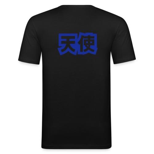 kata-japan - T-shirt près du corps Homme