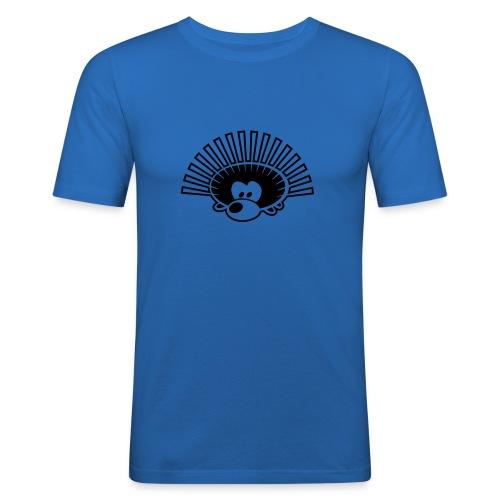 Urchin - Männer Slim Fit T-Shirt