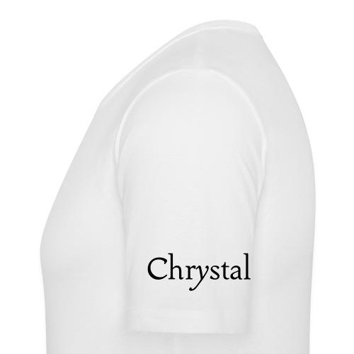T-shirt près du corps Homme - Tee-shirt pour homme