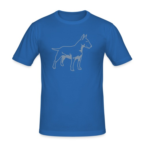 TERRIER - Men's Slim Fit T-Shirt