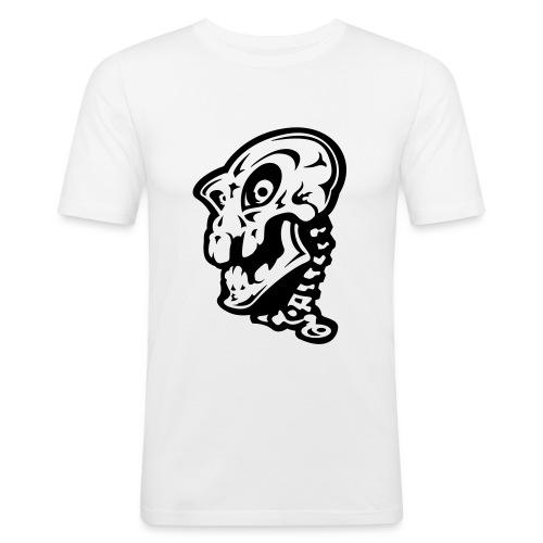 Alien 2 - Men's Slim Fit T-Shirt