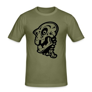Alien 2 - Men's Slim Fit T-Shirt