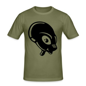 Alien 1 - Men's Slim Fit T-Shirt