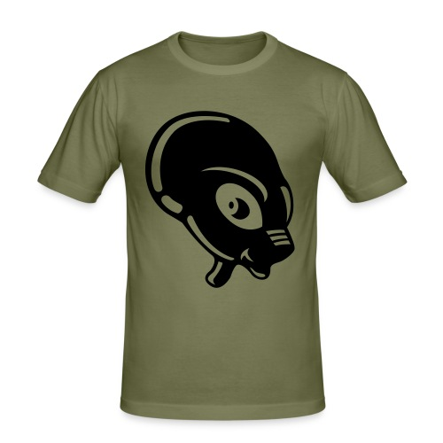 Alien 1 - Men's Slim Fit T-Shirt