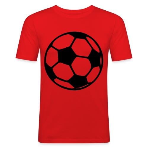 football liverpool - Men's Slim Fit T-Shirt