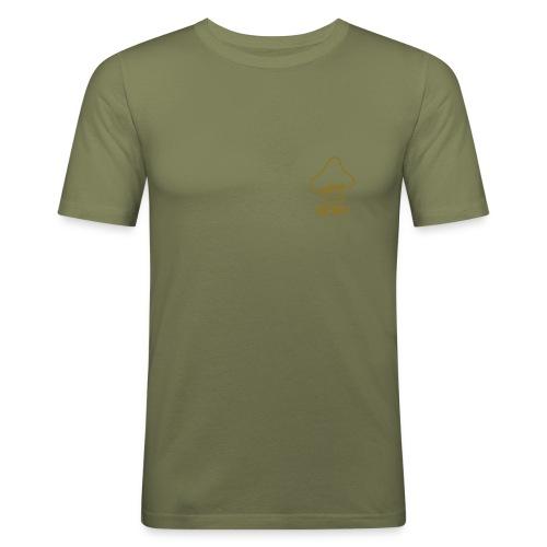 Eat Me T-Shirt - T-shirt près du corps Homme