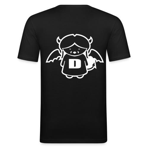 t-shirt - T-shirt près du corps Homme
