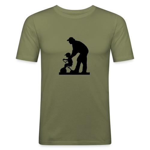 T-shirt près du corps Homme - t-shirt