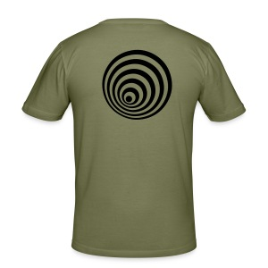 Hypnotize Slim Fit - Men's Slim Fit T-Shirt