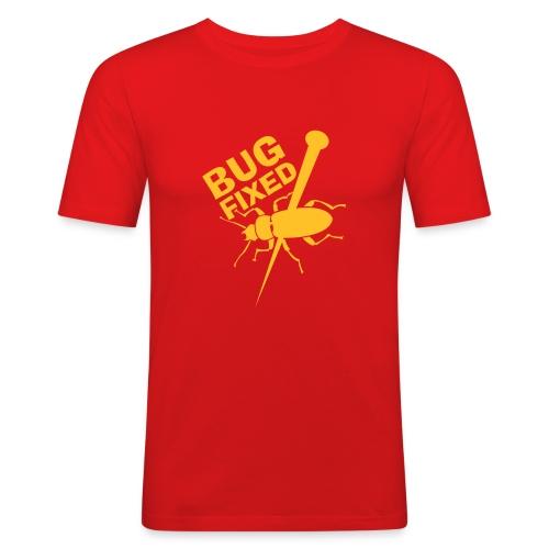 T-Shirt für gefragte Männer - Männer Slim Fit T-Shirt