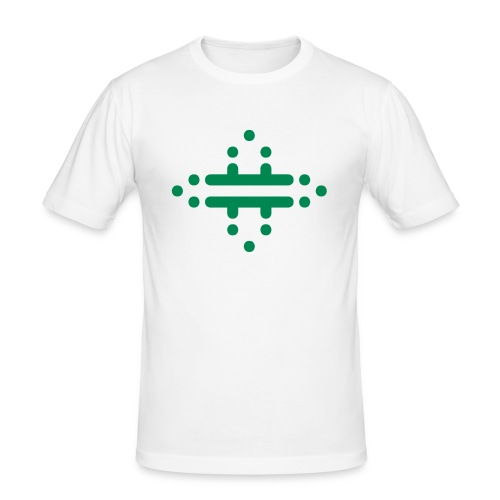 Sun Sign - slim fit T-shirt