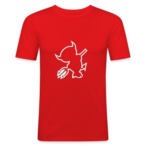 Camiseta Varios Colores - Camiseta ajustada hombre