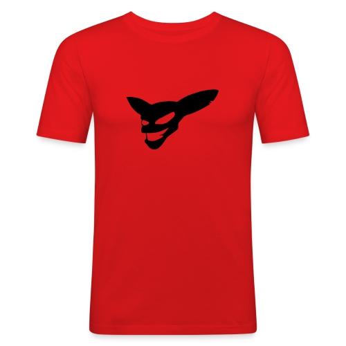 kobold - Camiseta ajustada hombre