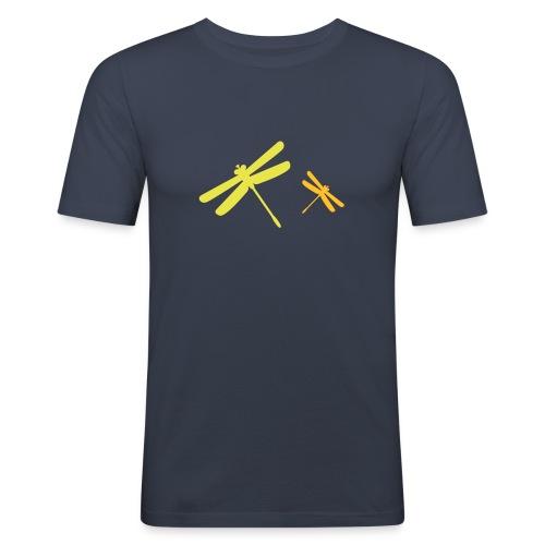 Dragonfly - Camiseta ajustada hombre