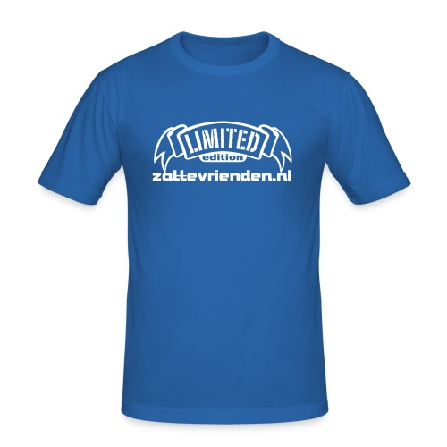 Limited - slim fit T-shirt