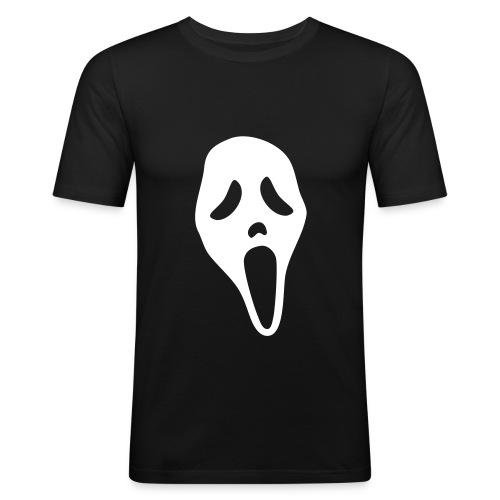 slim fit T-shirt - Zie maatwijzer voor kwaliteitsbeschrijving + juiste maatkeus.