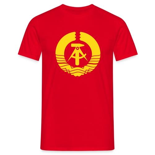DDR - Männer T-Shirt