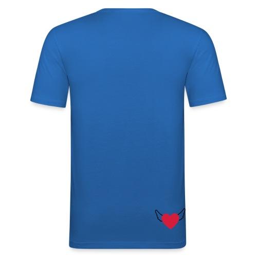 Homosexuals - Men's Slim Fit T-Shirt