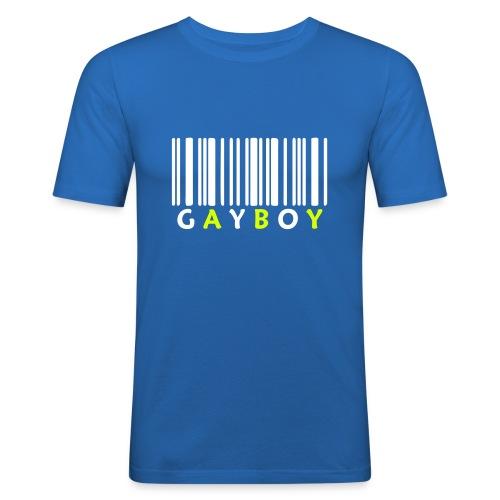 GAYBOY - T-shirt près du corps Homme