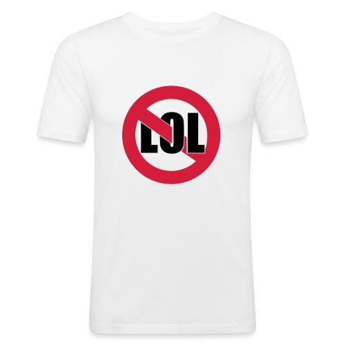 LOL - Camiseta ajustada hombre
