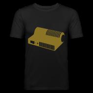 T-Shirts ~ Men's Slim Fit T-Shirt ~ Product number 6255952