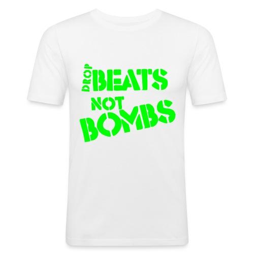 Beats - Men's Slim Fit T-Shirt