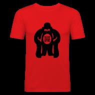 Camisetas ~ Camiseta ajustada hombre ~ CAMISETA POLIL
